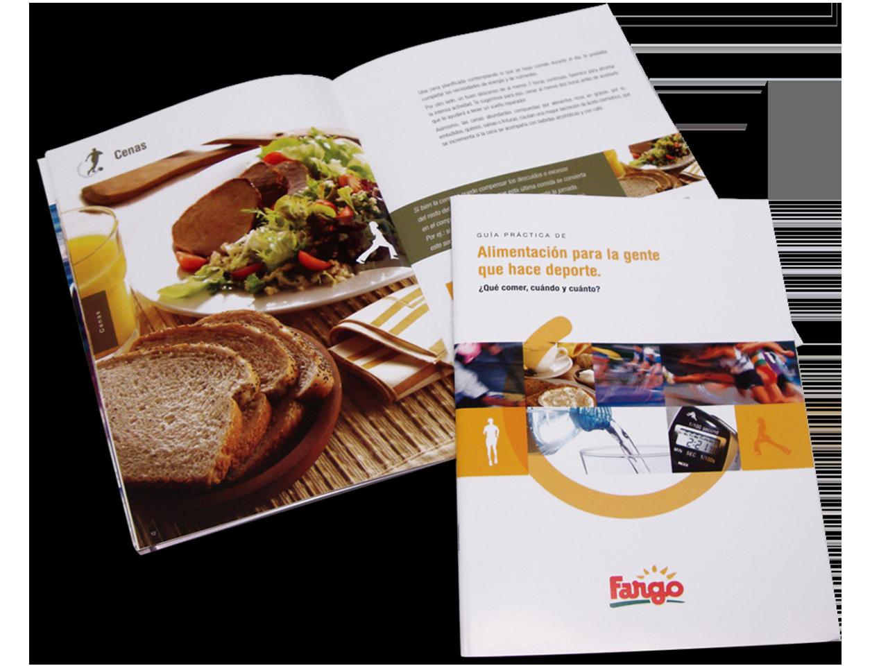 Brochure - Catálogo